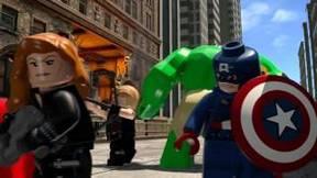 Купить LEGO MARVEL's Avengers Season Pass