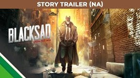 Купить Blacksad: Under the Skin