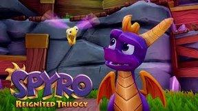 Купить Spyro Reignited Trilogy GLOBAL