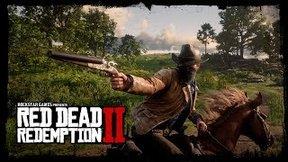 Купить Red Dead Redemption 2