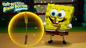 Купить SpongeBob SquarePants: Battle for Bikini Bottom - Rehydrated