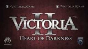 Купить Victoria II: Heart of Darkness