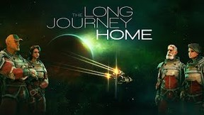 Купить The Long Journey Home