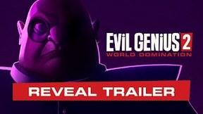 Купить Evil Genius 2: World Domination