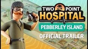 Купить Two Point Hospital: Pebberley Island
