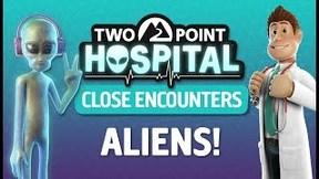 Купить Two Point Hospital: Close Encounters