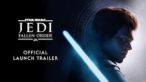 Купить STAR WARS Jedi: Fallen Order