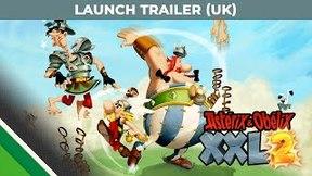 Купить Asterix & Obelix XXL 2