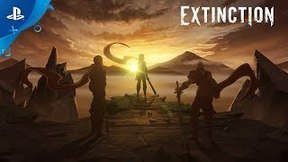 Купить Extinction
