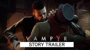 Купить Vampyr