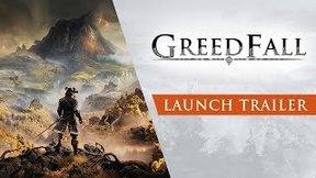 Купить GreedFall