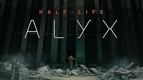 Купить Half-Life: Alyx