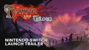 Купить Banner Saga Trilogy - Deluxe Pack