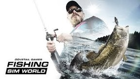 Купить Fishing Sim World: Pro Tour
