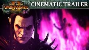 Купить Total War: WARHAMMER II - The Shadow & The Blade