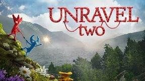 Купить Unravel Two