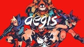Купить Aegis Defenders