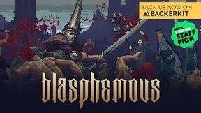 Купить Blasphemous