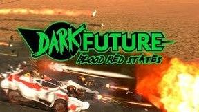 Купить Dark Future: Blood Red States