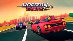 Купить Horizon Chase Turbo
