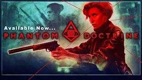 Купить Phantom Doctrine
