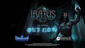 Купить Iratus: Lord of the Dead