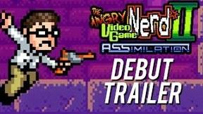 Купить Angry Video Game Nerd II: ASSimilation