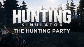 Купить Hunting Simulator
