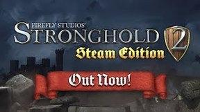 Купить Stronghold 2: Steam Edition