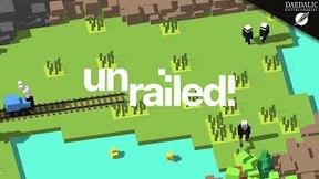 Купить Unrailed!