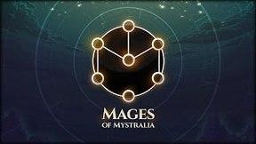 Купить Mages of Mystralia