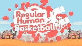 Купить Regular Human Basketball