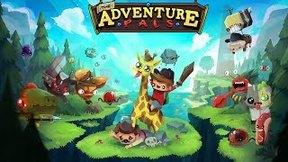 Купить The Adventure Pals
