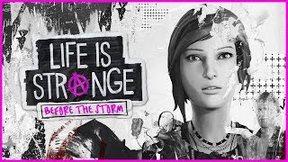 Купить Life is Strange: Before the Storm