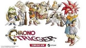 Купить CHRONO TRIGGER