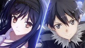 Купить Accel World VS. Sword Art Online Deluxe Edition