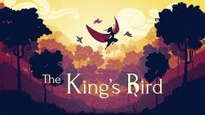 Купить The King's Bird