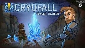Купить CryoFall