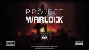 Купить Project Warlock