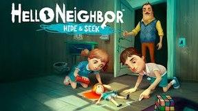 Купить Hello Neighbor: Hide and Seek