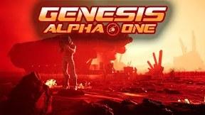 Купить Genesis Alpha One Deluxe Edition