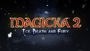 Купить Magicka 2: Ice, Death and Fury