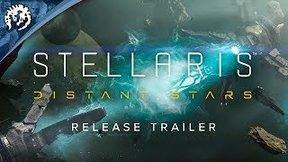Купить Stellaris: Distant Stars Story Pack