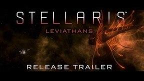 Купить Stellaris: Leviathans Story Pack
