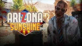 Купить Arizona Sunshine