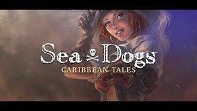 Купить Sea Dogs: Caribbean Tales