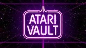 Купить Atari Vault