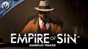 Купить Empire of Sin
