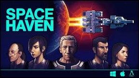 Купить Space Haven