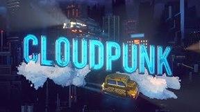 Купить Cloudpunk